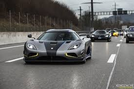 koenigsegg agera r 2017 review and gallery koenigsegg owners u0027 tour of geneva