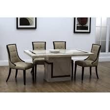 Marble Dining Room Sets Dining Table Marble Singapore Round Marble Table Dia120