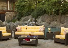 patio sears wicker patio sets resin wicker patio furniture sets