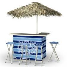 Tiki Patio Furniture by Tiki Bar Patio Bars U0026 Sets You U0027ll Love Wayfair