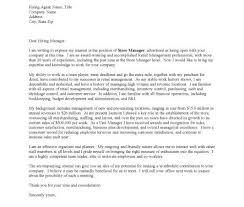 cover letter for retail lukex co