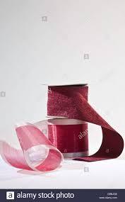 spools of ribbon spools of ribbon stock photo royalty free image 41657510 alamy
