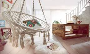 bedroom hanging chair indoor hanging chairs
