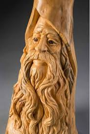 the 28 best images about wood carving on trees