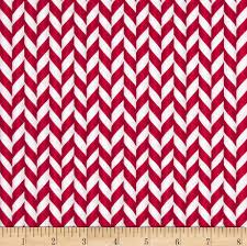 elf on the shelf candy cane stripe red discount designer fabric