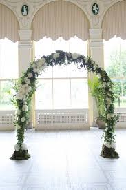 wedding arches chicago our flowers chicago florist and event design exquisite