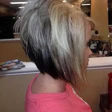 what is a swing bob haircut short stacked bob haircut hair x