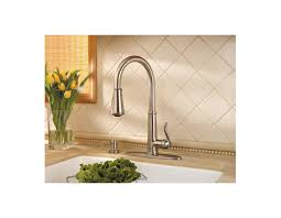 Kitchen Faucet Brushed Nickel Faucet Com Gt529 Ypk In Brushed Nickel By Pfister