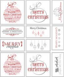 free printable christmas gift tags templates lizardmedia co