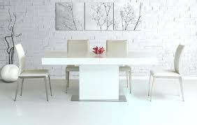 modern extendable dining table uk glass top canada lexington