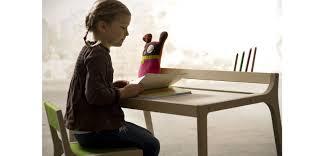 bureau design enfant meuble design pour enfant mobilier contemporain aménagement