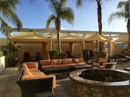 Fairmont Gazebo Original Mix by Fairmont Newport Beach Casual Luxury In Orange County California