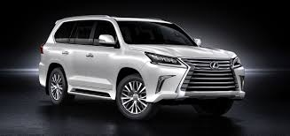 lexus lx 570 cool box mingling with the classics lexus introduces refreshed 2016 lx 570