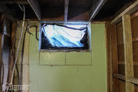 Basement Window Installation Cost by 28 Basement Window Repair How To Replace A Basement Window
