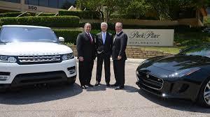 park place lexus com park place dealerships to build jaguar land rover sales lot in
