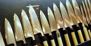 couteau de cuisine professionnel japonais acheter un couteau au japon suivez le guide au cul du bateau