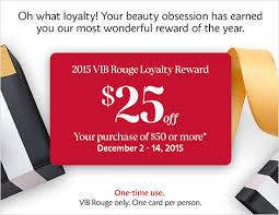 is sephora having a sale on black friday sephora 2015 holiday reward cards for bi vib vib rouge 15 23