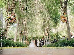 outdoor wedding venues in southern california botanica somis wedding gardens ventura here comes the guide
