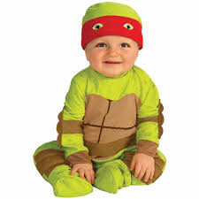 nickelodeon halloween costume teenage mutant ninja turtle multi pack infant boys halloween