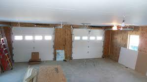 low profile av cabinet garage and av rack quadomated