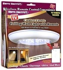 battery operated recessed lights lightings and ls ideas