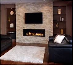 stone wall fireplace 25 best fireplaces images on pinterest fire places fireplace