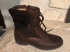 s kesey ugg boots ugg australia s leather us size 8 5 ebay