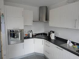 modele cuisine blanc laqué modele cuisine blanc laqué lovely cuisine equipee blanc laquee 5 1