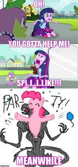My Little Pony Meme Generator - why aliens hate mlp my little pony week imgflip