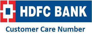 hdfc credit card customer care number email u0026 toll free