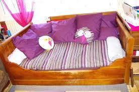 lit transformé en canapé lit transforme en canape transformer un lit en canapac lit bateau