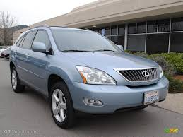 lexus blue color 2008 breakwater blue metallic lexus rx 350 26881958 gtcarlot