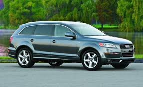 audi q7 3 0 tdi top speed the history and evolution of the audi q7