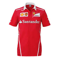 ferrari clothing mens ferrari by puma sports shirt
