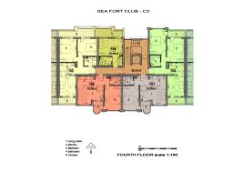 resort floor plans fort noks grand resort u2013 sea crown imperial u2013 floor plans