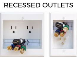 best 25 recessed outlets ideas on pinterest electrical designer