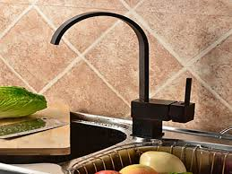kitchen faucet finishes antique oil rubbed bronze finish solid