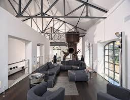 Wohnzimmer Design Mit Stein 70 Moderne Innovative Luxus Interieur Ideen Fürs Wohnzimmer
