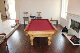 Pool Table Dining Table by Best 25 Olhausen Pool Table Ideas On Pinterest Pool Table Room