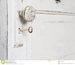 sea glass door knobs vintage door knobs with skeleton key home design