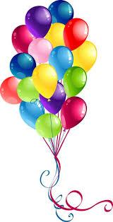 birthday balloons birthday balloons clip clipart photo 4 clipartix