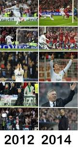 Real Madrid Meme - what are some of the best memes after the bayern fiasco against