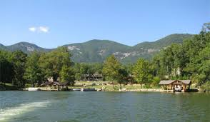 where was dirty dancing filmed millivers travels blog archive lake lure dirty dancing cove 2