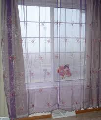 Large Pattern Curtains by Baby Nursery Blockout Curtains For Window Treatment And Decors