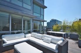 Vancouver Patios by The Allure Of Condo Balcony U0027s Livekitsilano