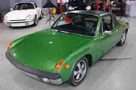 1970 Porsche 914 6 Stock 1255 For Sale Near Oyster Bay Ny Ny