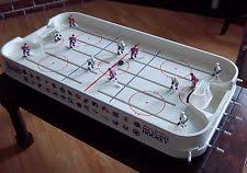 Table Top Hockey Game Items In Terry P Collectables Store On Ebay