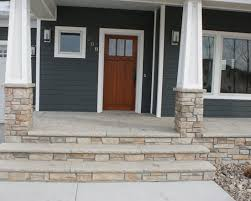Front Steps Design Ideas 17 Best Front Porch Stairs Images On Pinterest Front Entry