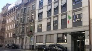 consolato italiano lucerna avvicendamento al consolato generale di zurigo l altraitalia