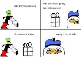 what are some of the best spoderman dolan gooby memes quora